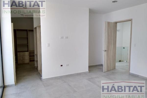 Foto de casa en venta en  , la cañada, san pedro cholula, puebla, 8333571 No. 09