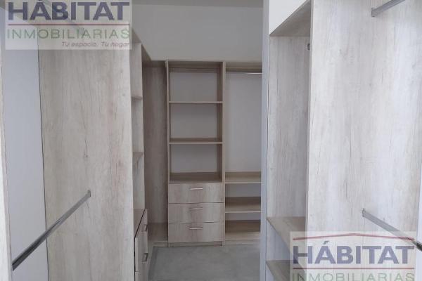 Foto de casa en venta en  , la cañada, san pedro cholula, puebla, 8333571 No. 10