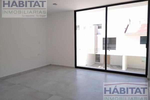 Foto de casa en venta en  , la cañada, san pedro cholula, puebla, 8333571 No. 12