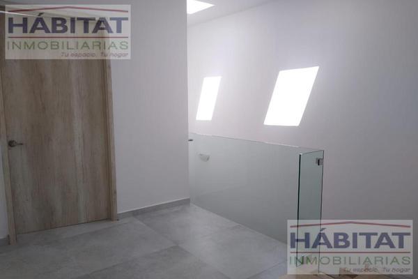 Foto de casa en venta en  , la cañada, san pedro cholula, puebla, 8333571 No. 16