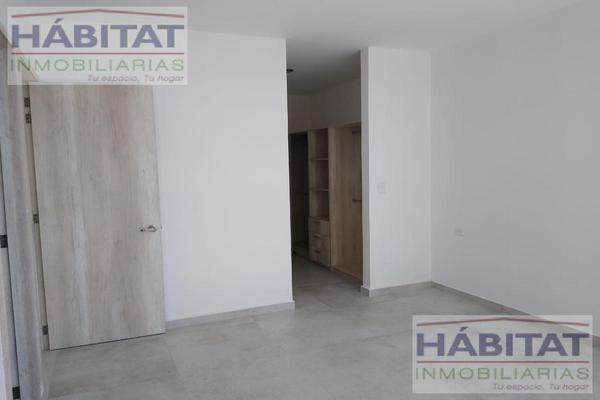 Foto de casa en venta en  , la cañada, san pedro cholula, puebla, 8333571 No. 17