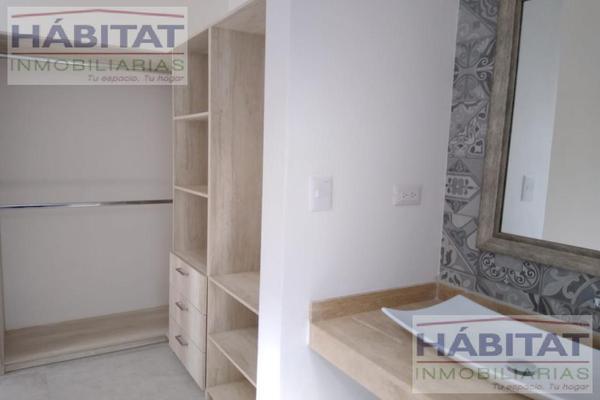 Foto de casa en venta en  , la cañada, san pedro cholula, puebla, 8333571 No. 18