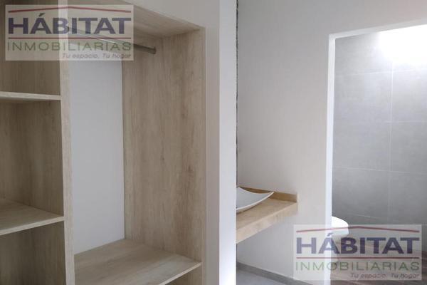 Foto de casa en venta en  , la cañada, san pedro cholula, puebla, 8333571 No. 19