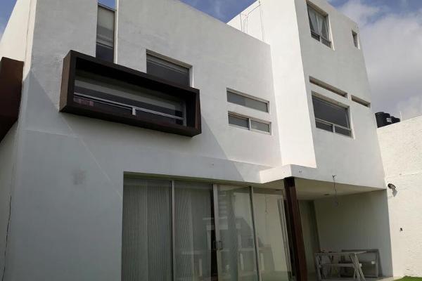 Foto de casa en venta en  , la cruz, pachuca de soto, hidalgo, 7886220 No. 03