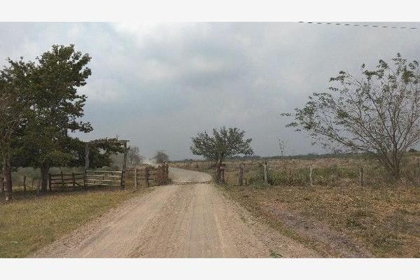 Foto de terreno habitacional en venta en  , la capilla, cotaxtla, veracruz de ignacio de la llave, 5695470 No. 02