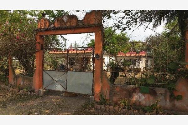 Foto de terreno habitacional en venta en  , la capilla, cotaxtla, veracruz de ignacio de la llave, 5695470 No. 13