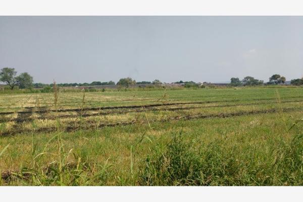 Foto de terreno industrial en venta en parcela 134 , la capilla, ixtlahuacán de los membrillos, jalisco, 2658732 No. 03
