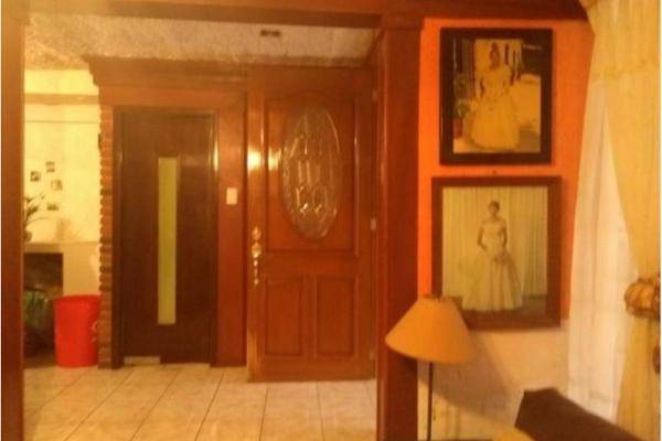 Foto de casa en venta en *** **, la carbonera, la magdalena contreras, df / cdmx, 5440024 No. 03