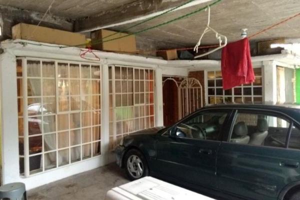 Foto de casa en venta en *** **, la carbonera, la magdalena contreras, df / cdmx, 5440024 No. 04