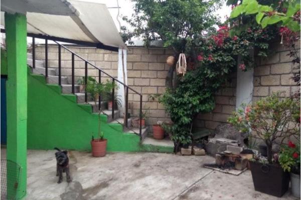 Foto de casa en venta en *** **, la carbonera, la magdalena contreras, df / cdmx, 5440024 No. 05