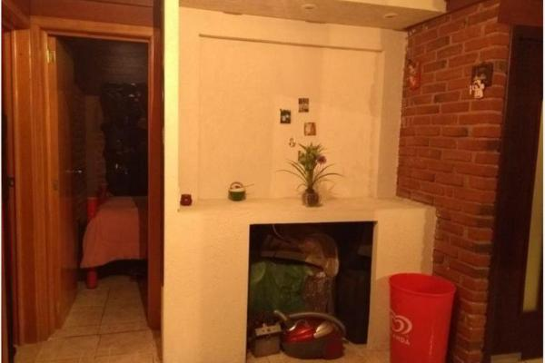 Foto de casa en venta en *** **, la carbonera, la magdalena contreras, df / cdmx, 5440024 No. 07