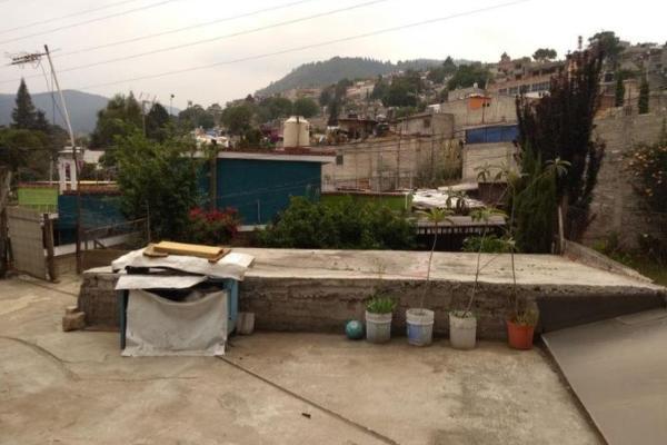 Foto de casa en venta en *** **, la carbonera, la magdalena contreras, df / cdmx, 5440024 No. 02