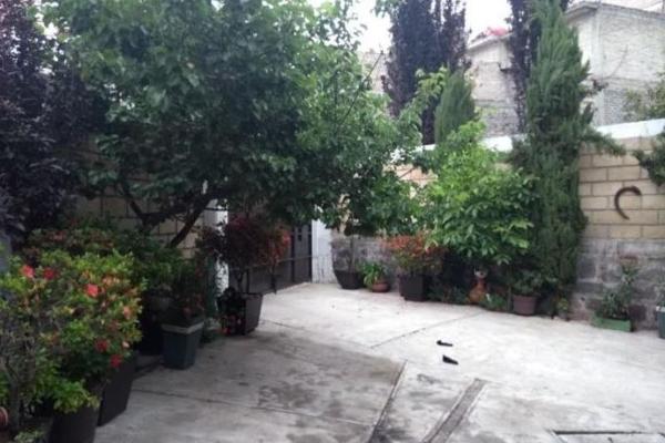 Foto de casa en venta en *** **, la carbonera, la magdalena contreras, df / cdmx, 5440024 No. 06