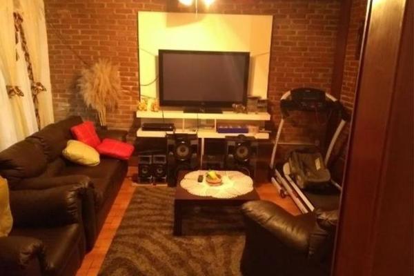 Foto de casa en venta en *** **, la carbonera, la magdalena contreras, df / cdmx, 5440024 No. 09