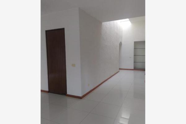 Foto de casa en venta en la carcaña , la carcaña, san pedro cholula, puebla, 5976322 No. 02