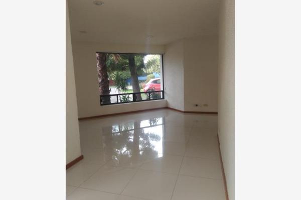 Foto de casa en venta en la carcaña , la carcaña, san pedro cholula, puebla, 5976322 No. 03