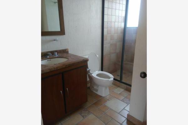 Foto de casa en venta en la carcaña , la carcaña, san pedro cholula, puebla, 5976322 No. 04