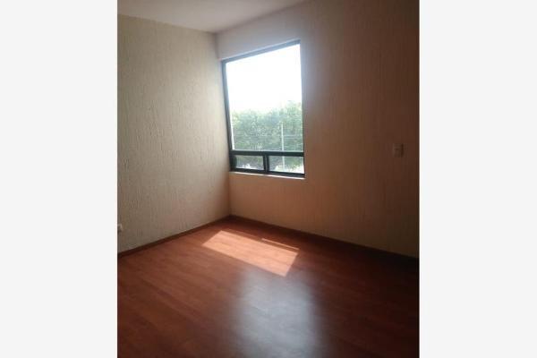 Foto de casa en venta en la carcaña , la carcaña, san pedro cholula, puebla, 5976322 No. 06