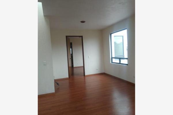Foto de casa en venta en la carcaña , la carcaña, san pedro cholula, puebla, 5976322 No. 07