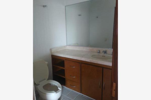 Foto de casa en venta en la carcaña , la carcaña, san pedro cholula, puebla, 5976322 No. 09
