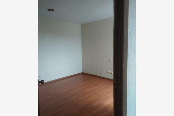 Foto de casa en venta en la carcaña , la carcaña, san pedro cholula, puebla, 5976322 No. 10