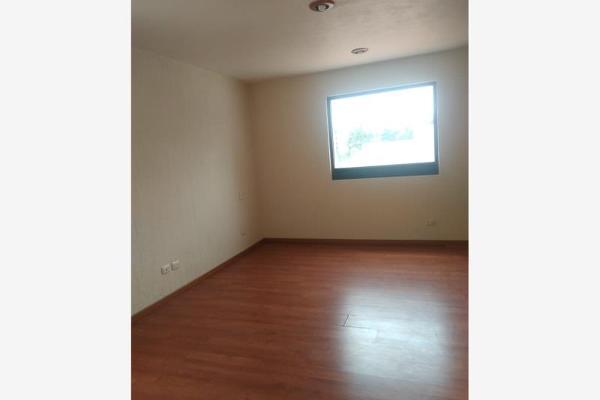 Foto de casa en venta en la carcaña , la carcaña, san pedro cholula, puebla, 5976322 No. 11
