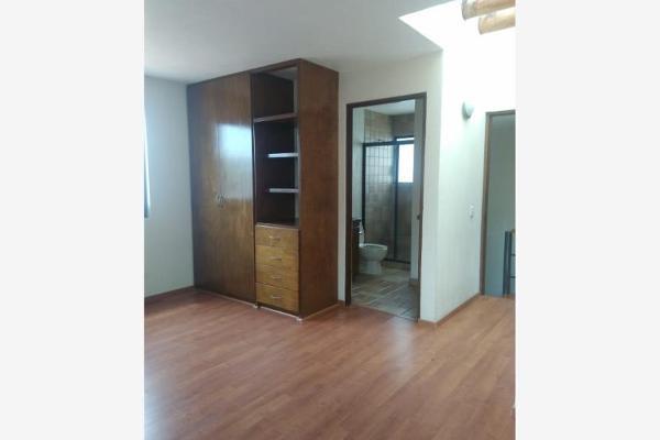 Foto de casa en venta en la carcaña , la carcaña, san pedro cholula, puebla, 5976322 No. 12
