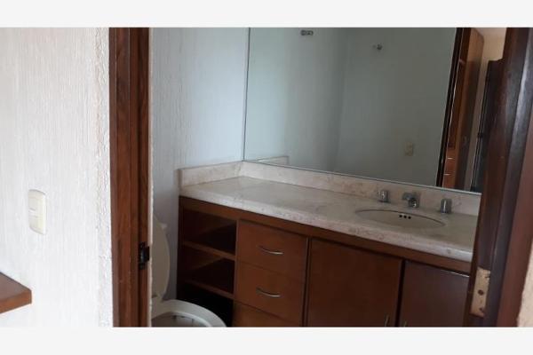 Foto de casa en venta en la carcaña , la carcaña, san pedro cholula, puebla, 5976322 No. 13