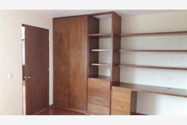Foto de casa en venta en la carcaña , la carcaña, san pedro cholula, puebla, 5976322 No. 14