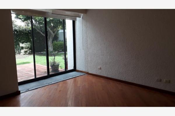 Foto de casa en venta en la carcaña , la carcaña, san pedro cholula, puebla, 5976322 No. 15