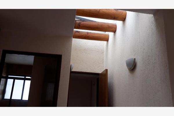 Foto de casa en venta en la carcaña , la carcaña, san pedro cholula, puebla, 5976322 No. 16