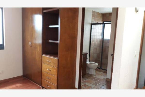 Foto de casa en venta en la carcaña , la carcaña, san pedro cholula, puebla, 5976322 No. 18