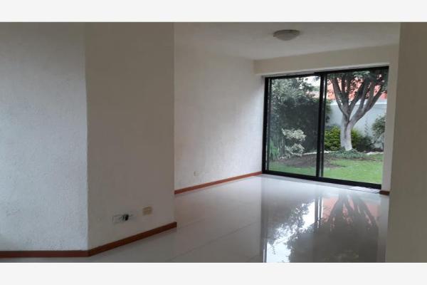 Foto de casa en venta en la carcaña , la carcaña, san pedro cholula, puebla, 5976322 No. 19
