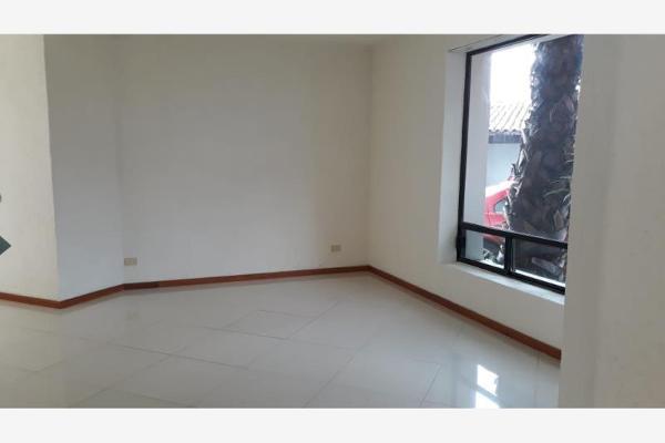 Foto de casa en venta en la carcaña , la carcaña, san pedro cholula, puebla, 5976322 No. 20
