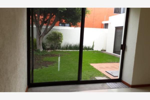 Foto de casa en venta en la carcaña , la carcaña, san pedro cholula, puebla, 5976322 No. 21