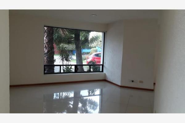 Foto de casa en venta en la carcaña , la carcaña, san pedro cholula, puebla, 5976322 No. 22