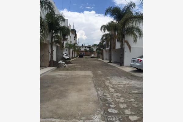 Foto de casa en venta en  , la carcaña, san pedro cholula, puebla, 3419206 No. 01