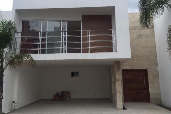 Foto de casa en venta en  , la carcaña, san pedro cholula, puebla, 3419206 No. 05