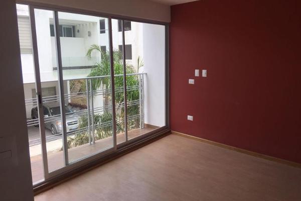 Foto de casa en venta en  , la carcaña, san pedro cholula, puebla, 3419206 No. 06
