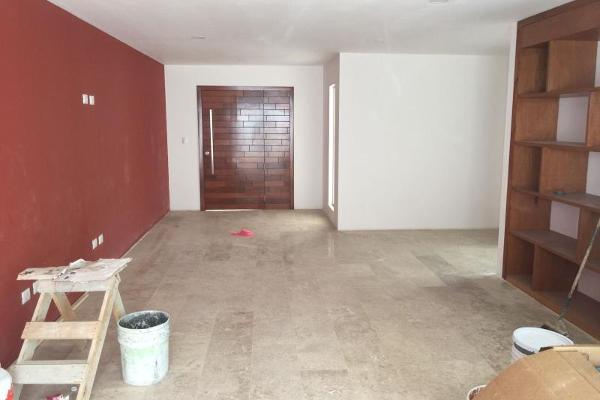 Foto de casa en venta en  , la carcaña, san pedro cholula, puebla, 3419206 No. 07