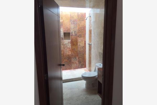 Foto de casa en venta en  , la carcaña, san pedro cholula, puebla, 3419206 No. 08