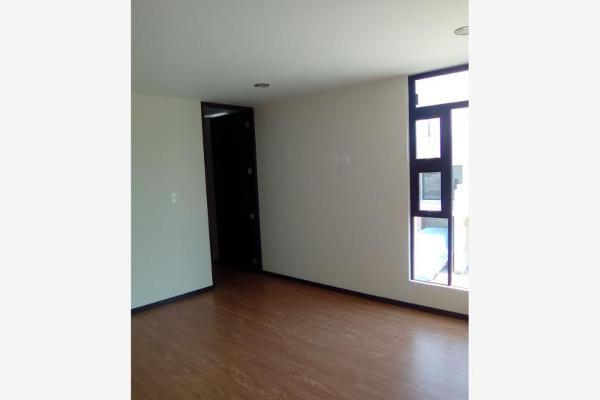 Foto de casa en venta en  , la carcaña, san pedro cholula, puebla, 3419206 No. 11