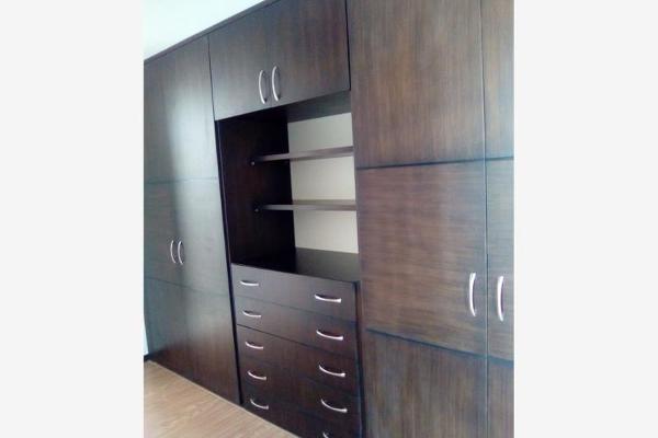 Foto de casa en venta en  , la carcaña, san pedro cholula, puebla, 3419206 No. 12