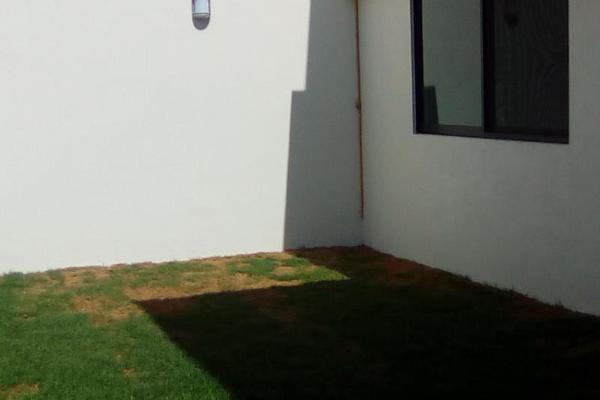 Foto de casa en venta en  , la carcaña, san pedro cholula, puebla, 3419206 No. 15
