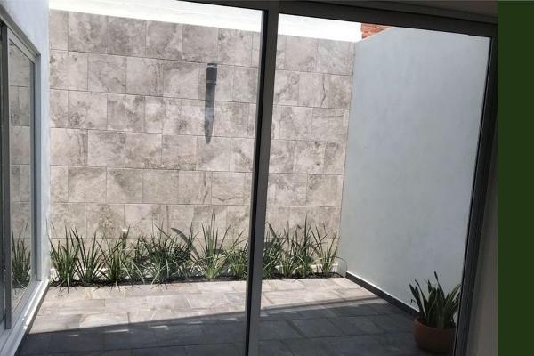 Foto de casa en venta en  , la carcaña, san pedro cholula, puebla, 5917421 No. 03