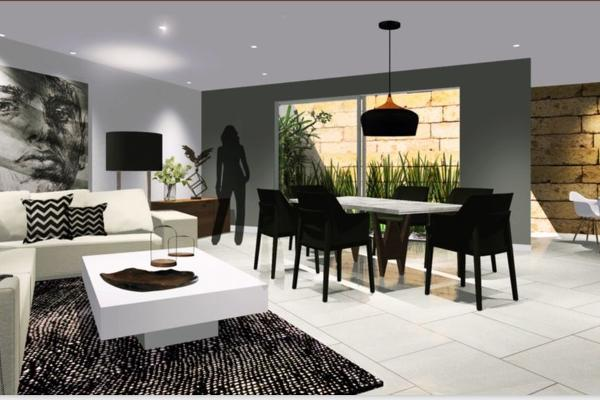 Foto de casa en venta en  , la carcaña, san pedro cholula, puebla, 5917421 No. 04