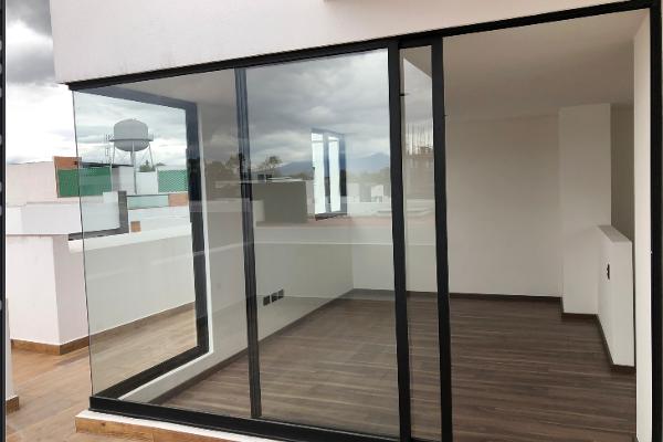 Foto de casa en venta en  , la carcaña, san pedro cholula, puebla, 6190623 No. 22