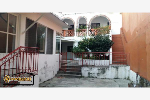 Foto de casa en venta en  , la carolina, cuernavaca, morelos, 3482289 No. 01