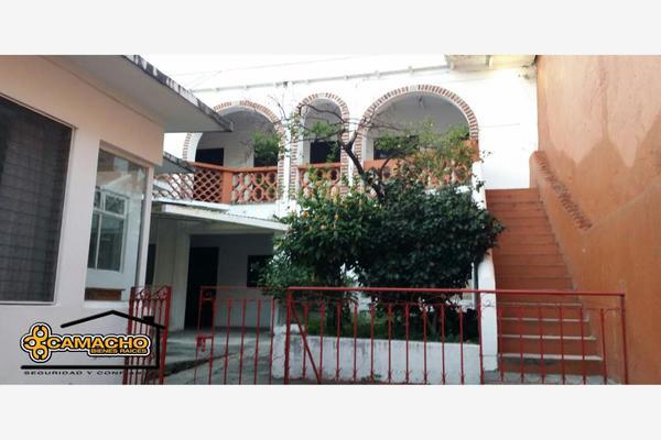 Foto de casa en venta en  , la carolina, cuernavaca, morelos, 3482289 No. 02