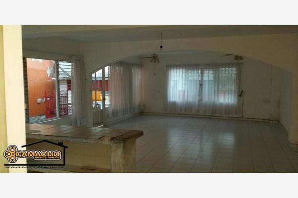 Foto de casa en venta en  , la carolina, cuernavaca, morelos, 3482289 No. 03